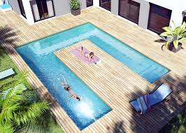Piscine Iki by