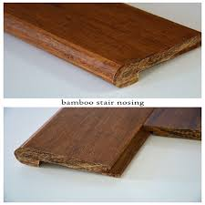 Laminate Floor Stair Nosing Bamboo Flooring Stair Nosing Botanic Timber
