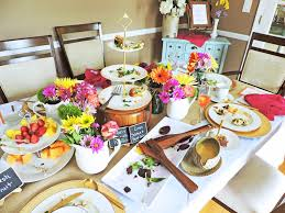 brunch table complete guide to hosting a beautiful brunch on a budget