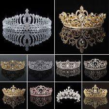 tiaras uk bridal tiaras headbands ebay