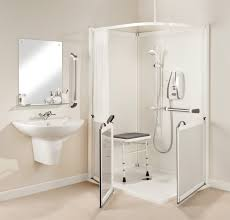 Small Bathroom Ideas With Shower Stall by Bathrooms Perfect Small Bathroom White Interior As Well As White