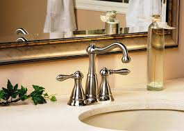 bathroom faucet ideas brushed nickel faucet bathroom ideas inspiration home designs