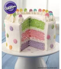 dots layer cake joann