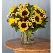 Sunflower Arrangements Ideas 75 Best Sunflower Arrangements Images On Pinterest Sunflower