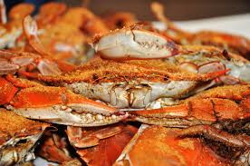 All You Can Eat Lobster Buffet by Mickey U0027s Family Crab House Home