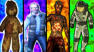 Call Duty Halloween Costumes Black Ops Black Ops 1 Easter Eggs Call Duty Black Ops Zombies