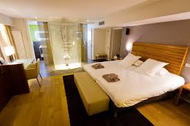 chambre villa hôtel 4 étoiles moderne haut rhin louis la villa k