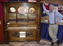 player piano roll cabinet player pianos at ragtime southwest for player piano music roll
