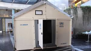 ikea launches flat pack modular refugee shelter