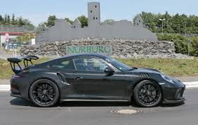 porsche 911 supercar 991 2 porsche 911 gt3 rs coming in 2018 supercar collector says