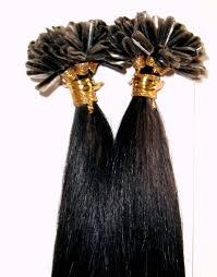 keratin tip extensions keratin hair extensions
