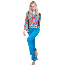 Hippie Makeup For Halloween by Compare Prices On Halloween Costumes Ladies Online Shopping Buy