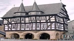 german style house design youtube