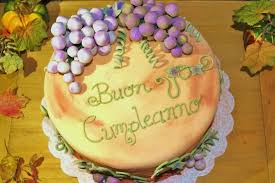 how to your birthday cake birthdays in italy discover the differences