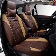 Honda Upholstery Fabric 6d Styling Car Seat Cover For Audi A1 A3 A4 A6 A7 A8 Q3 Q5 Q7 High