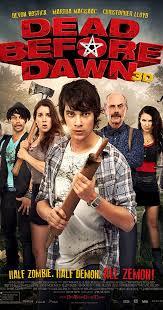 film barat zombie full movie dead before dawn 3d 2012 imdb