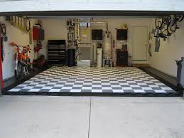 Pictures Of Floor Tiles Paul U0027s Coin Garage Floor Tile With Ribbed Drain Tile Garage