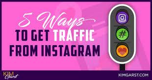 tutorial membuat instagram in my hand ways to get traffic from instagram
