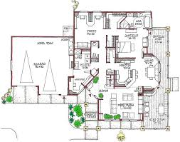 green house floor plans rustic