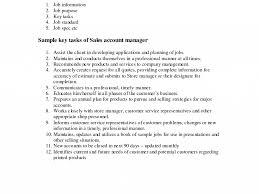 Account Executive Job Description Resume by Account Manager Job Description For Resume Resume Cv Cover Letter