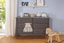 Davinci Annabelle Mini Crib by Jayden 6 Drawer Double Dresser Davinci Baby