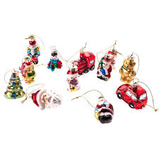 glass decorations uk decoration image idea