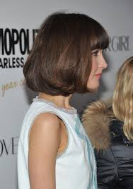 pageboy hairstyle gallery side view of pageboy hairstyle hairstyles weekly