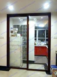 sliding kitchen doors interior sliding pantry doors istanbulby me