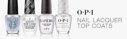 amazon com opi top coat nail polish high shine 0 5 fl oz