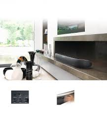 bowers and wilkins home theater bowers u0026 wilkins panorama 2 tv sound bar surround sound systems