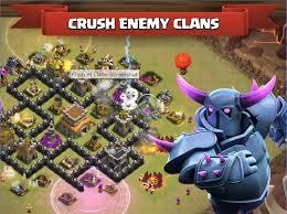 clash of 2 mod apk clash of clans 8 116 2 modded apk unlimited money