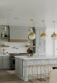 how to mix and match kitchen hardware q a mixing metals in the kitchen becki owens