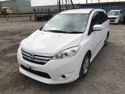 nissan tiida latio 2015 japan auto agent