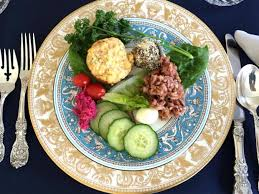 seder dishes recipes new ways with seder dishes orange county register