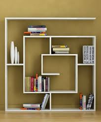 Diy Wall Bookshelves Bedroom Cool Save More Space Wall Book Shelves Decorating Plan