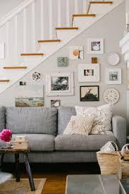 Wohnzimmer Ideen Wandgestaltung Grau Wandgestaltung Mit Bildern Im Wohnzimmer 25 Ideen