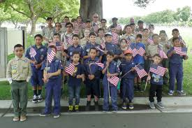 Flag Placement Flag Placement Ceremony 2017 Southeast Scouts 419