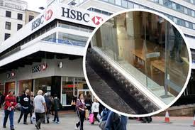 siege hsbc hsbc tears out anti homeless spikes at birmingham