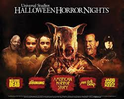 halloween horror nights discounts for florida residents halloween horror nights starts friday get your tickets today