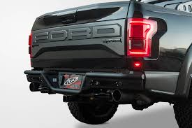 2014 Ford Raptor Truck Accessories - 2017 2018 ford raptor stealth rear bumper r113401280103
