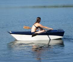 custom built wooden boats by red river wooden boats