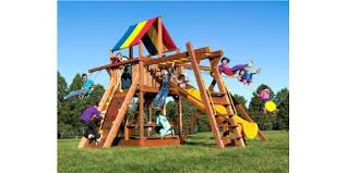 Backyard Play Systems by Rainbow Play Systems Of Colorado In Denver Co Nearsay