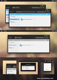 black themes windows 8 yosemite black theme windows 8 1 by cleodesktop on deviantart