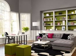 and pink interior colors included in spring interior color schemes