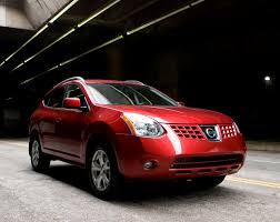 2008 Nissan Rogue Information And Photos Zombiedrive