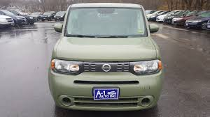 nissan cube back 2009 nissan cube 1 8s