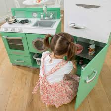 play kitchen from old furniture homestyle 2 piece play kitchen kidkraft