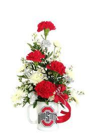flower delivery columbus ohio ohio state go bucks bouquet columbus oh florist flowerama