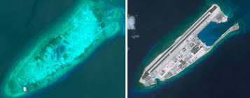 south china sea international contest over the world u0027s most