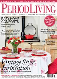 period homes interiors magazine period living magazine subscription let s subscribe